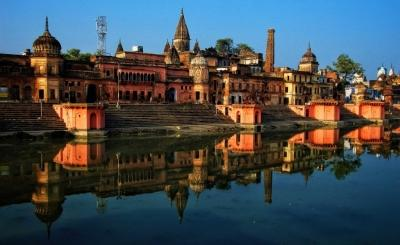 5 Ramayana era water bodies to be revived in Ayodhya