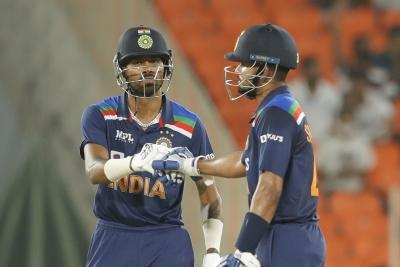 India fined 20 per cent match fee for slow over-rate