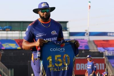T10 format is thrilling & exciting, suits me: Pollard
