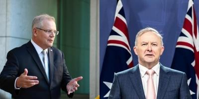 Popularity of Aus govt dips to 12-month low