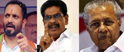 In Kerala, Nemom will be the cynosure of all eyes