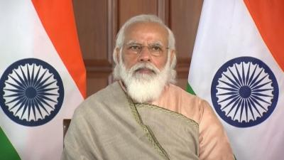 13 dead, many injured in Bengal accident, PM expresses grief