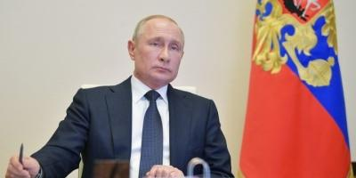 Putin stresses importance of coordinating national interests
