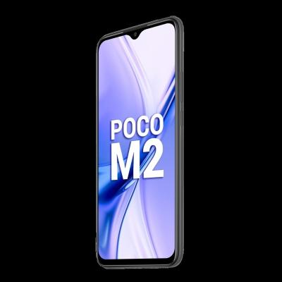 Over 10 lakh units of Poco M2 sold in India