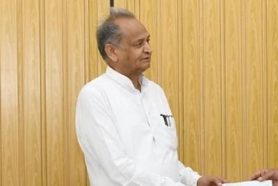 Gehlot govt admits phone tapping during political crisis