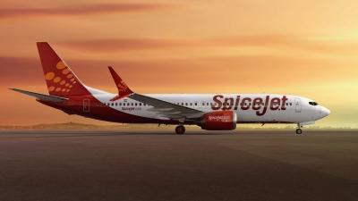 SpiceJet inducts 2 more wide-body aircraft to cargo fleet