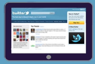 Covid-19 warnings on Twitter spread well before pandemic outbreak