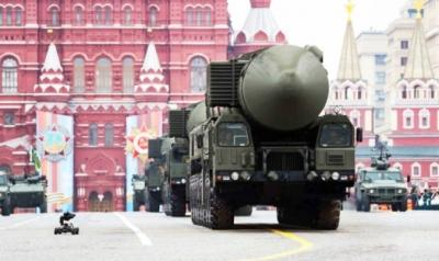 Russian parliament approves extending nuke treaty with US