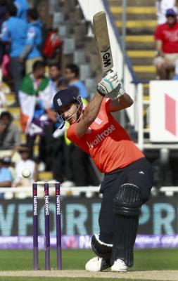 This is the peak of my career, says Hales after England snub