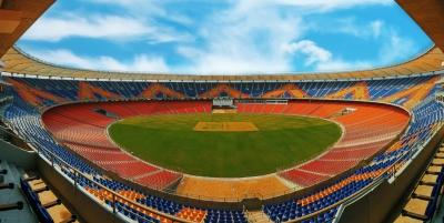 Some stadium this is: Ben Stokes on new Motera stadium