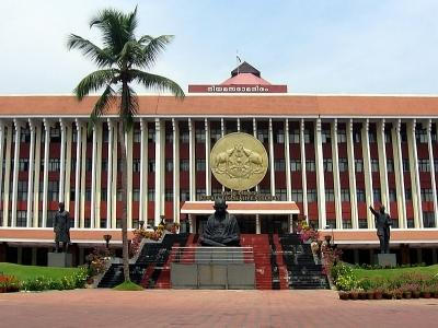 Kerala House rejects no-confidence motion against Speaker