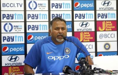 Dry up Aussies' off-side strokes: Bharat Arun reveals success mantra