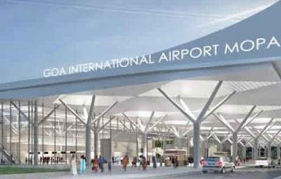 Goa's Mopa airport to be commissioned by Aug 22: Guv