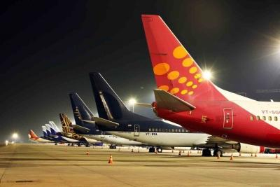 IndiGo transports over 2.1 mn vaccine doses in 8 days