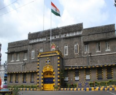 150-year-old Yerwada Jail to welcome tourists from R-Day (Ld)