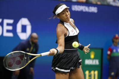Naomi Osaka clinches second Australian Open title