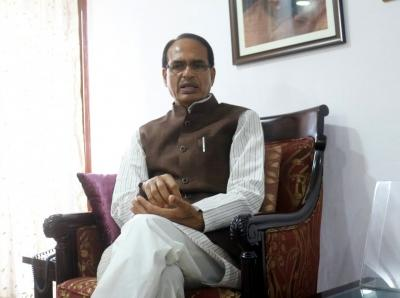 Shivraj finds mosquitoes at Sidhi circuit house, official suspended