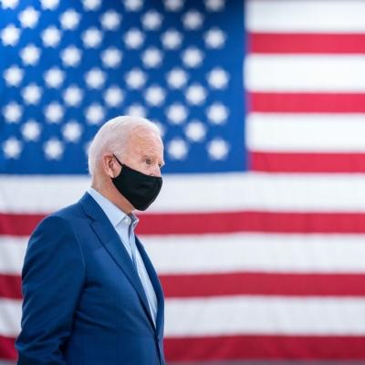 Biden's oath in a fortress: Decline of the American empire?