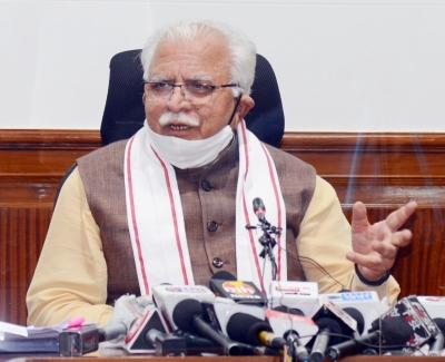 Call special session of Haryana Assembly: Cong