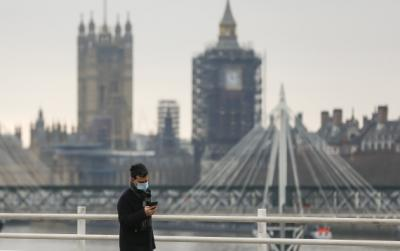 Poor air quality killed 4,000 people in London in 2019