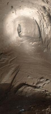 Long infiltration tunnel unearthed by BSF on J&K border