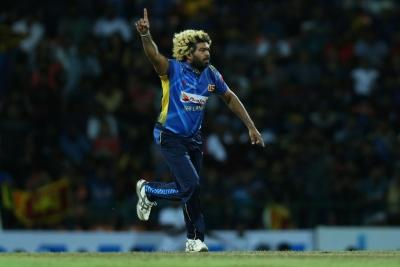 Malinga among seven players released by Mumbai Indians