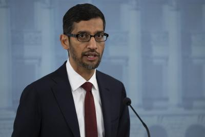 Pichai unveils new efforts to reskill millions of job seekers