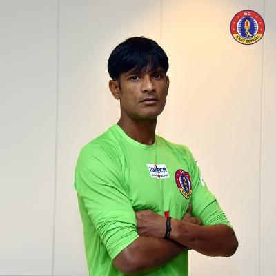ISL: East Bengal sign Subrata Paul from Hyderabad FC on loan