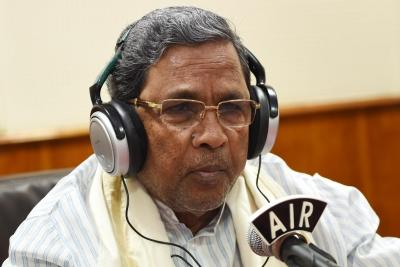Have every right to know details of fund being collected by VHP: Siddaramaiah