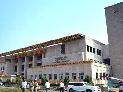 Our lives more important than elections: Andhra govt employees
