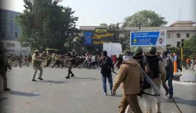 A Timeline: How things turned violent in Delhi on R-Day