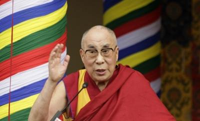 Two-third Indians acknowledge Dalai Lama as country's eminent spiritual figure