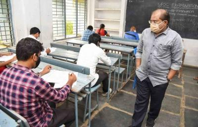 Extra chance for UPSC aspirants disrupts level playing field: Govt