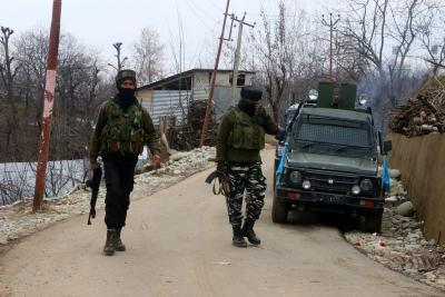 Terrorist killed in Kashmir encounter, US-made rifle recovered (Lead)