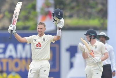 Root leads England reply after Sri Lanka score 381