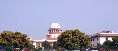 SC seeks response on appointment of chairperson for Law Commission