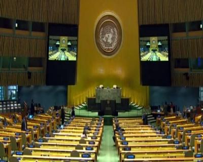 Pak, India engage in heated debate at UNGA over minority rights
