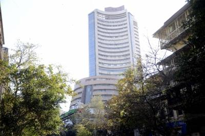 Inflationary Risks: Somber macros to dent equities (IANS Market Watch)