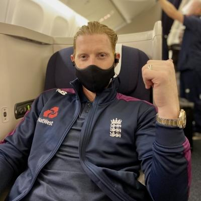 Indian, English cricketers trickle into Chennai for Test series