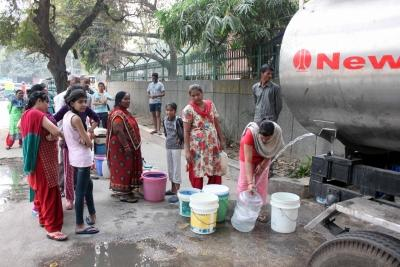 Normal water supply to resume in east Delhi by Sunday evening