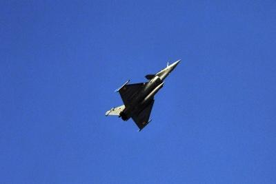 More firepower to IAF, 3 more Rafales to be added to fleet